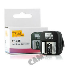 PIXEL TF-325 Hot Shoe Converter for Sony A99 A77 II A900 convert to Canon Nikon