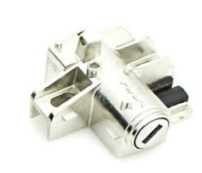 Axa Akkuschloss Bosch 2 für Rahmenmontage mit 2 Schlüssel NEU