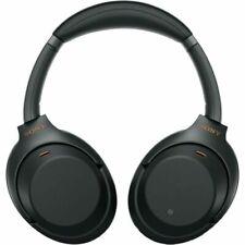 Sony WH1000XM3/B Casque Bluetooth - Noir