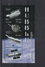 Gambian Sheet Space Postal Stamps