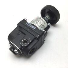 Fairchild 30233 Pressure Regulator, Supply: 250psi Max, Output: 0.5-30psi