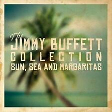 Jimmy Buffett - The Jimmy Buffett Collection, Sun Sea And Margaritas (NEW CD)