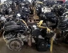 ORIGINAL 1999-2004 Chrysler 300M LHS 3,5L Motor Engine Opt. VING
