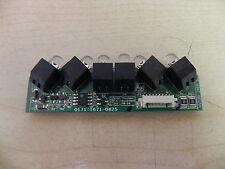 """Vizio 47"""" LCD TV XVT3D474SV IR Board 3647-0022-0175 / 0171-1671-0825"""