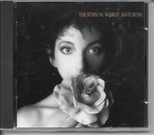 CD ALBUM 11 TITRES--KATE BUSH--THE SENSUAL WORLD--1989