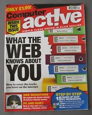 Computeractive Magazine Issue 365 16 - 29 February 2012 Computer Active