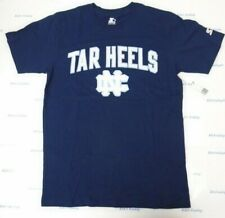 North Carolina Tar Heels Men's Large Retro Short Sleeve Top 233