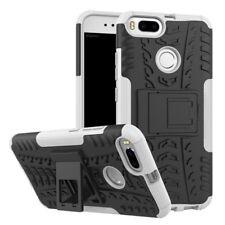 NEUF Etui Hybride 2 pièces extérieur blanc pour Xiaomi Mi 5X MI A1