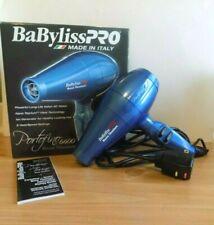 BaByliss  Pro Nano Titanium PORTOFINO 6600 **OPEN BOX**