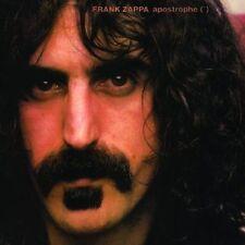 CD de musique pop rock frank zappa