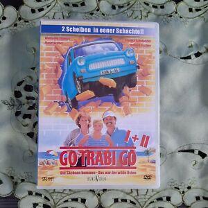 !! Go Trabi Go I + II !!