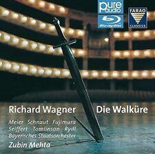 Richard Wagner: Die Walküre, New Music
