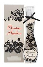 CHRISTINA AGUILERA EAU DE PARFUM 50ML SPRAY FÜR SIE. NEU