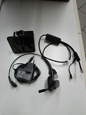 Plantronics Cs540A + Ehs-Adapter App-51 (Polycom)