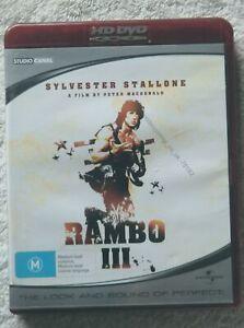 76182 HD DVD - Rambo III  1988  8247784A
