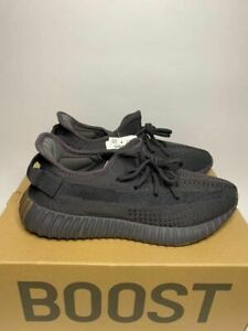 Size 9.5 - adidas Yeezy Boost 350 V2 Cinder Non-Reflective 2020