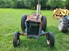 FORD 3000 3600 DIESEL Tractor PARTING OUT  Front Grill   FARMERJOHNSPARTS