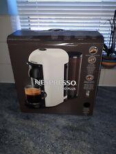 Nespresso Vertuo Plus Coffe Machine black