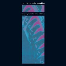 Nine Inch Nails-Pretty Hate Machine  (UK IMPORT)  VINYL NEW