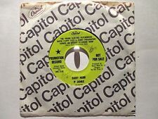 Barry Mann  Capitol 2082  Promo  Young Electric Psychedelic Hippie Flippy Folk