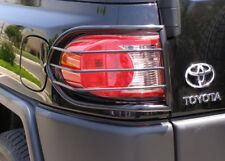Tail Light Guard Steelcraft 33300 fits 2007 Toyota FJ Cruiser