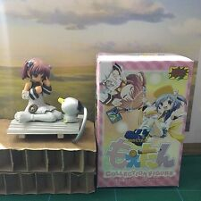 Gashapon Moetan, action collection figure kawaii Cm's Anime Japan Mod. 1