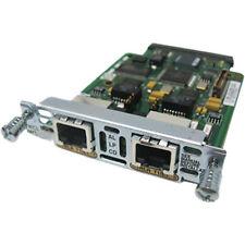 Cisco VWIC2-1MFT-G703 Voice/WAN Interface Card (Factory Sealed)