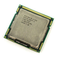 Intel Core i3-550 Dual-Core 3.2GHz 4M 2.5GTs LGA1156 SLBUD Desktop CPU Processor