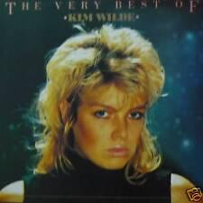 Kim Wilde - The Very Best