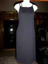New with tags Luxury Long Bay MISS SIXTY little black dress size sz S 4 6