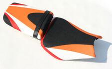 RR06 Honda CBR1000RR Fireblade 04,05,06,07-Repsol seat cover upgrade -SET
