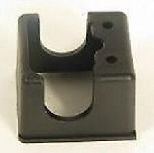 Snowblower chute worm gear mounting bracket OEM 585195MA used on Noma Craftsman