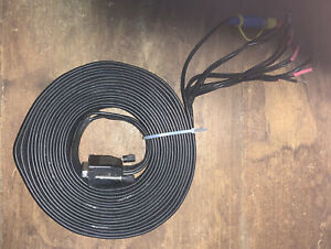 """Bose Audio Input/System Cable for Acoustimass 6, 10, 15 & 25 """"Genuine Bose"""""""