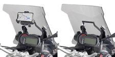 FB5127 GIVI TRAVERSINO per MONTARE PORTA GPS-SMARTPHONE per BMW F 750 / 850 2018