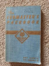 Boy Scout Books Cub Handbooks