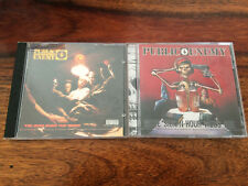 PUBLIC ENEMY CD Bundle - Yo! Bum Rush the Show, Muse Sick-n-Hour Mess Age