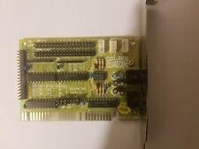 Golden Sound Card CD-Rom 3 In 1 Version 3.0 8 bit ISA Sound Card