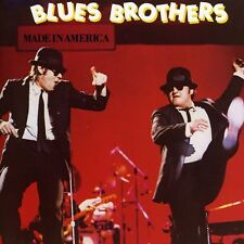 Made In America - Blues Brothers (1995, CD NUEVO)