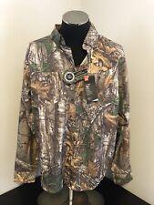 New Men's Medium - Under Armour - Camo Long Sleeve - 1255090-946