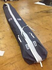 18ft  Grey Genoa Deck Bag, Jib, Sailing, New