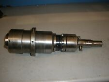 Enshu Vertical Machining Center Spindle Assembly