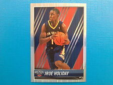 2014-15 Panini NBA Stickers Collection N.238 Jrue Holiday New Orleans Pelicans