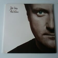 Phil Collins - Both Sides - Vinyl LP UK 1st Press 1993 EX/NM