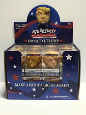 Donald Trump gag gift Squeeze Big Head doll  toy figure  (1)
