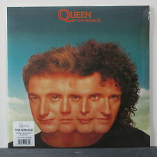 QUEEN 'Miracle' Half Speed Mastered 180g Vinyl LP NEW/SEALED