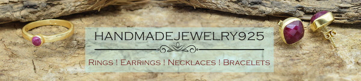 Handmadejewelry925