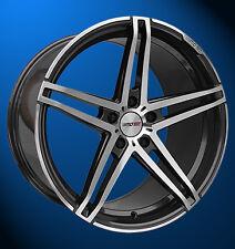 Mercedes-Benz Frontpolierte Felgen fürs Auto