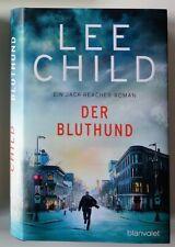 Lee Child - Der Bluthund - Ein Jack-Reacher-Roman - gebunden