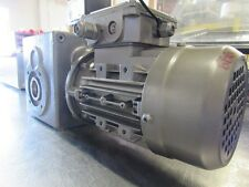 Bege Motor/Gearbox Type BGM63L40