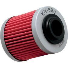 K&N Filtro dell 'Ol IO CAN-AM BOMBARDIER kn560